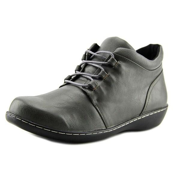 Beacon Mindy Gray Boots