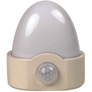 Dorcy 41-1076 Indoor Motion Sensing LED Night Light, Grey