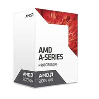 7th Generation A8-9600 Quad-Core Processor with Radeon R7 Graphics