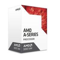 7th Generation A8-9600 Quad-Core Processor with Radeon R7 Graphics
