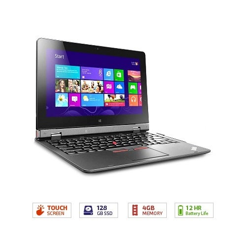 Refurbished Lenovo 20CG001YUS Lenovo ThinkPad Helix