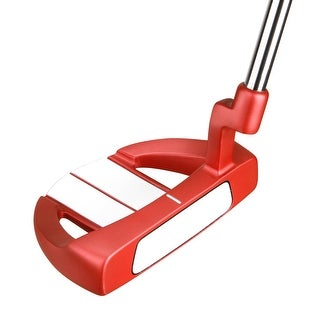 Orlimar Golf Tangent T1 Red Putter Men's Right Hand with Free Headcover