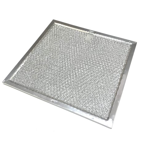 OEM Sharp Microwave Grease Air Filter Shipped With R2130JS, R-2130JS