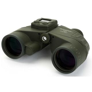 Celestron Cavalry 7X50 GPS Binocular