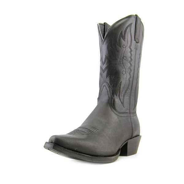 Nocona NL1114 Pointed Toe Leather Western Boot