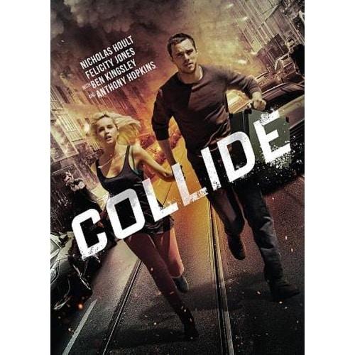 Collide - DVD