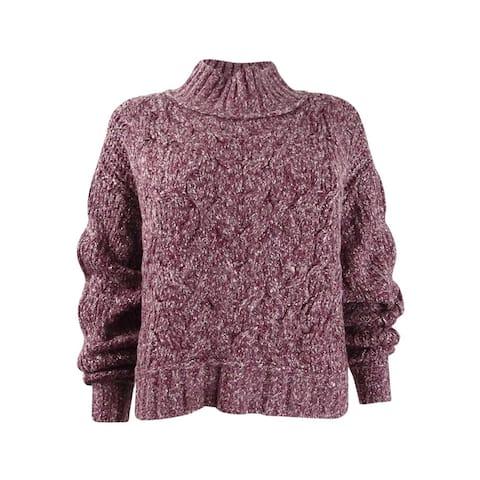 Free People Women's Merry Go Round Sweater