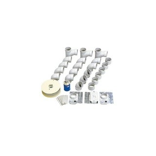 NuTone CI3303RK Rough-In Kit for Model CI335/330 Single Inlet Installations