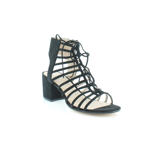 Pour La Victoire Amabelle Women's Sandals & Flip Flops Black