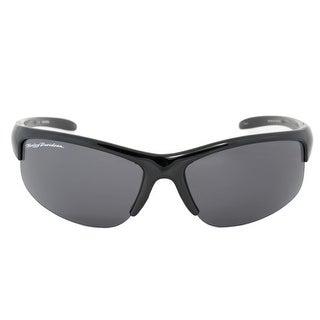Harley Davidson Sunglasses HDS 580 BLK -3