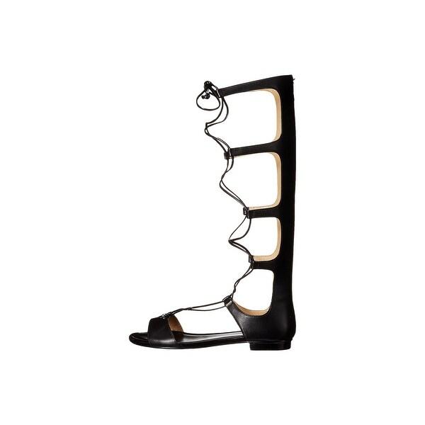 bb133fadb74 Shop MICHAEL Michael Kors Women s Sofia Gladiator Sandals - Free ...