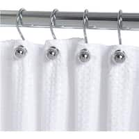 Zenith Prod. Chrome Ball Shower Hooks SSR006SS Unit: EACH