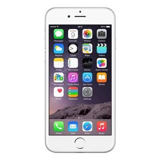Apple iPhone 6 64GB Unlocked GSM Phone w/ 8MP Camera (Certified Refurbished)
