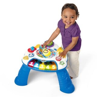 Baby Einstein(TM) Discovering Music Activity Table
