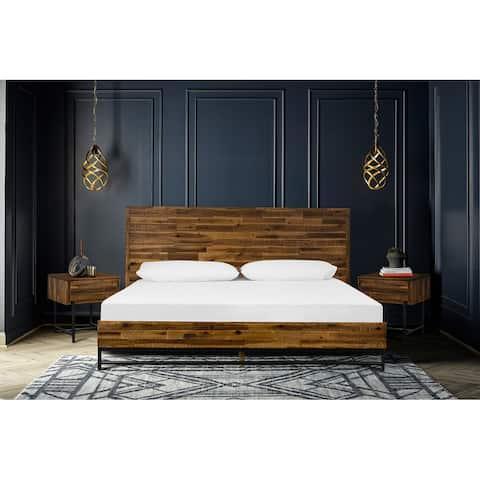 Buy Queen Size Armen Living Bedroom Sets Online At Overstock Our Best Bedroom Furniture Deals