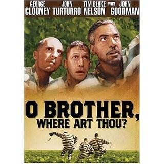 O Brother Where Art Thou? [DVD]