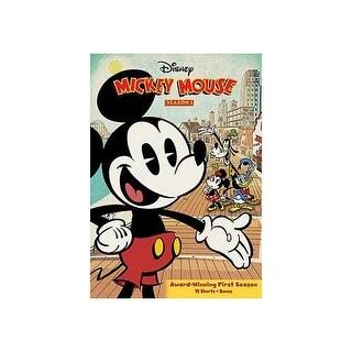 DISNEY MICKEY MOUSE-SEASON 1 (DVD)