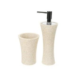 Nameeks AU500 Gedy Bathroom Accessories Set - n/a