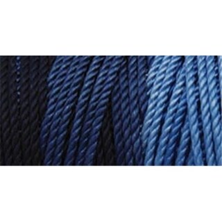 Iris 417816 Nylon Thread Size 18 197 Yards-The Blues