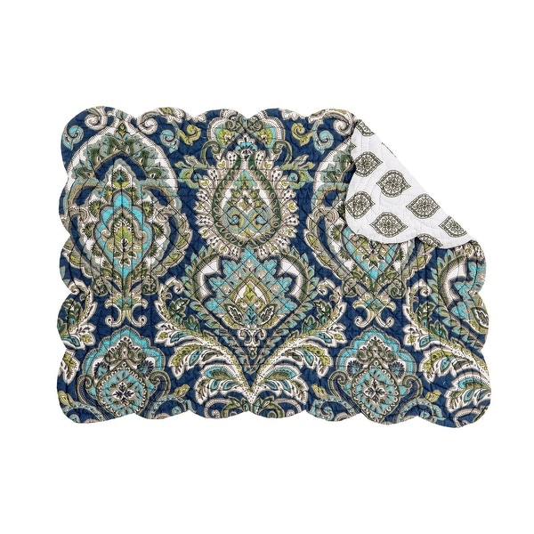Ada Placemat Set of 6. Opens flyout.