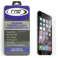 Apple iPhone 6 Premium Tempered Glass Screen Protector - 4.7 in.
