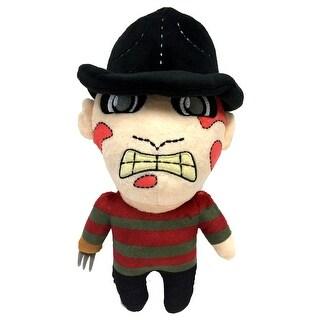 "Nightmare On Elm Street Freddy Krueger 8"" Phunny Plush - multi"