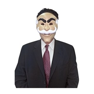 Mr. Robot Fsociety Adult Mask