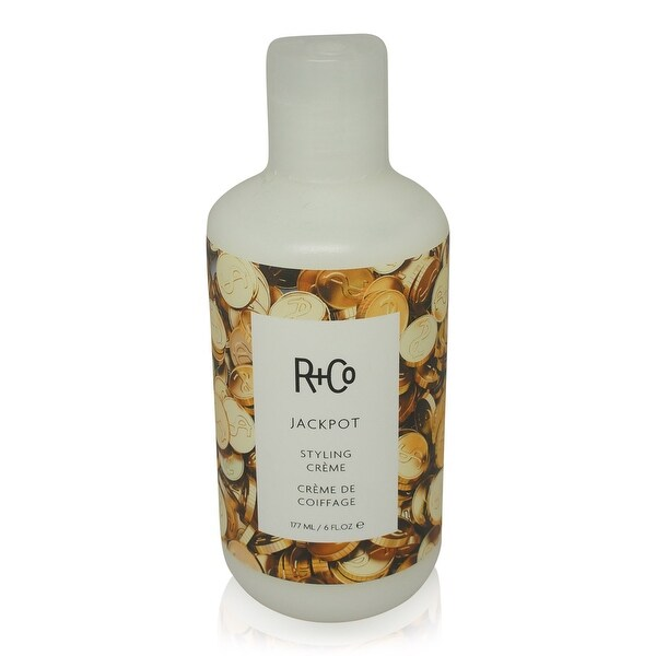 R+CO Jackpot Styling Creme 6 Fl Oz