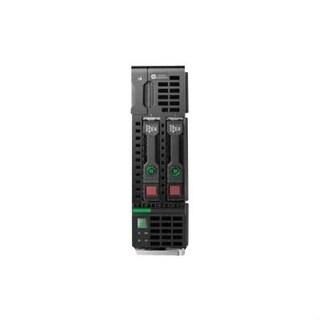 HP ProLiant BL460c Gen9 Server 868027-S01 ProLiant BL460c Gen9 Server