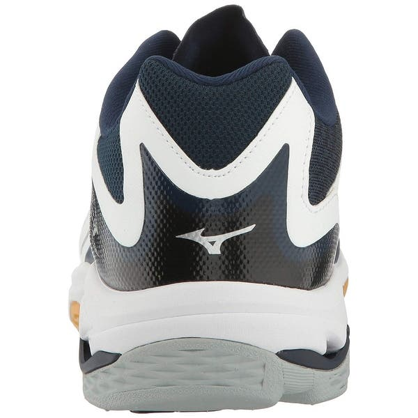 mizuno womens volleyball shoes size 8 x 3 free grey army boots