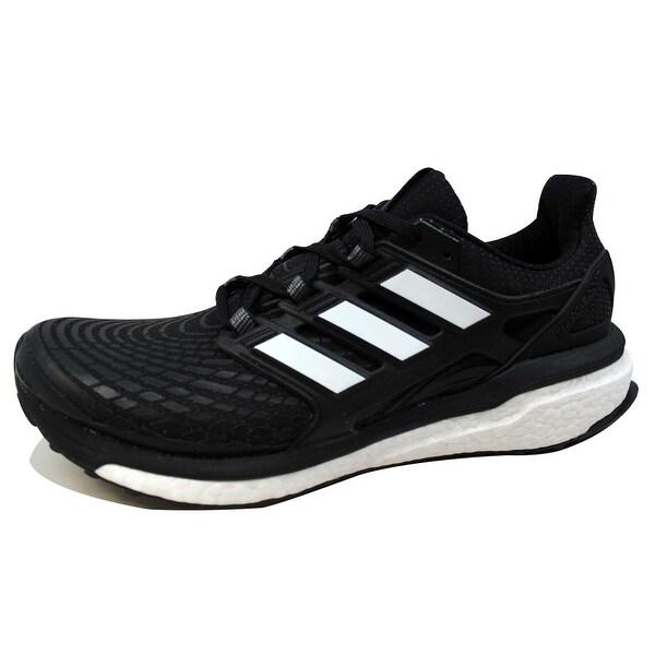 Adidas Men's Energy Boost M Black/White CG3359