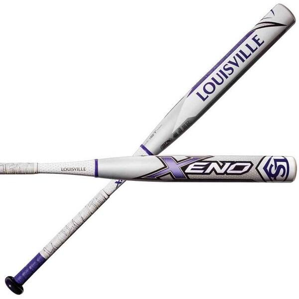 Louisville Slugger 2018 Women's Xeno (-9) Fastpitch Softball Bat WTLFPXN18A9