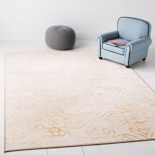 Safavieh Collection Inspired by Disney's Live Action Film Aladdin- Desert Rug