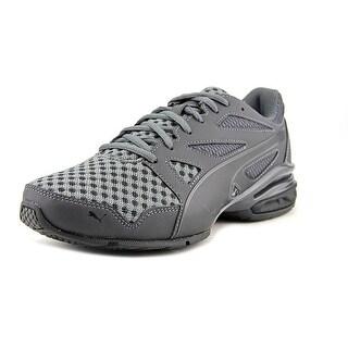 Puma Tazon Modern NM Men  Round Toe Synthetic Black Sneakers