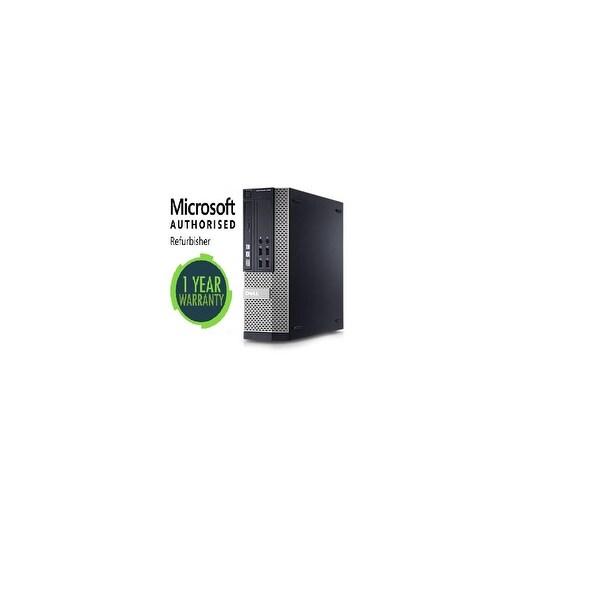 Dell GX790 SFF, intel Ci7 2600 3.4GHz, 8GB, 1TB, W10 Pro