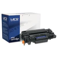 MICR Print Solutions Toner-Black Compatible with CE255AM MICR Toner