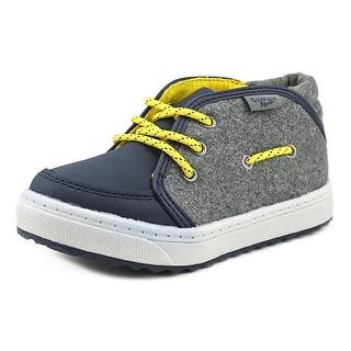 Osh Kosh Casper-B Toddler Synthetic Multi Color Fashion Sneakers