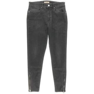 Levi's Womens High Eise Dark Skinny Jeans