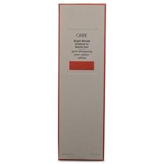 Oribe Bright Blonde Conditioner for Beautiful Color 6.8 fl Oz