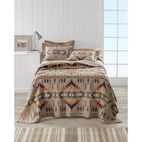 Pendleton Juniper Mesa Queen Blanket