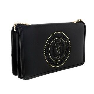 Versace EE3VRBPQ2 E899 Black Clutch