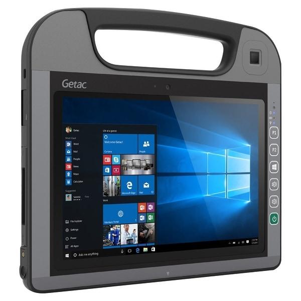 Getac RX10 RD2OZCDA5HXX Tablet PC - Intel Core M-5Y10C 800 MHz (Refurbished)