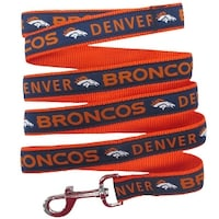 2936d74973a Shop NFL Denver Broncos Nylon Football - On Sale - Free Shipping On ...