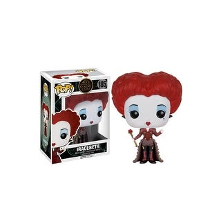 Funko POP Disney Alice 2 - Iracebeth Vinyl Figure - Multi