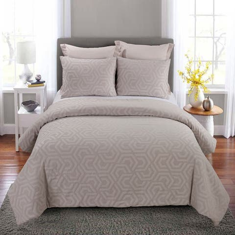 Your Lifestyle Seville Comforter Set