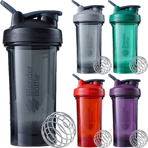 Blender Bottle Pro Series 24 oz. Shaker Mixer Cup with Loop Top - 24 oz.