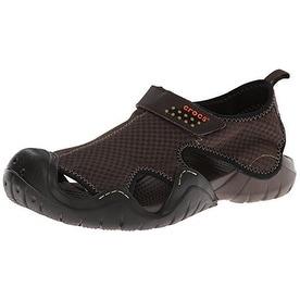 10f8db54e Shop crocs Men s Swiftwater Sandal