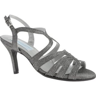 Dyeables Women's Paisley Pewter Sparkle