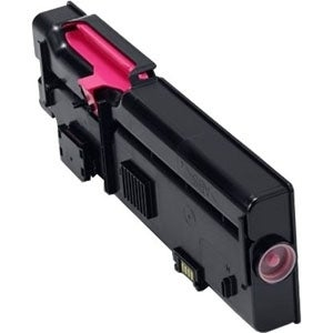 Dell V4TG6 Dell Toner Cartridge - Magenta - Laser - High Yield - 4000 Page - 1 / Pack