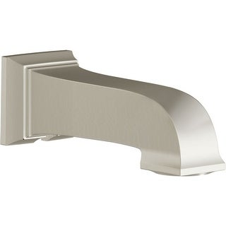 "American Standard 8888.111  Town Square S 7-5/16"" Tub Spout"